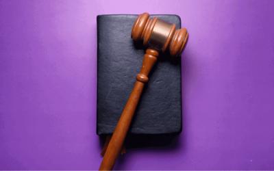 Conheça os tipos de responsabilidade jurídica e fique atento!