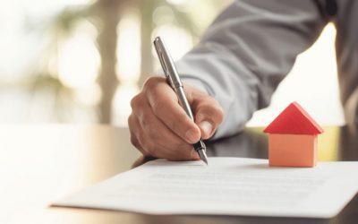 Conheça as situações comuns no contrato imobiliário!