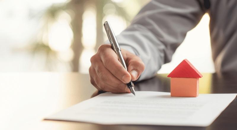 contrato imobiliário