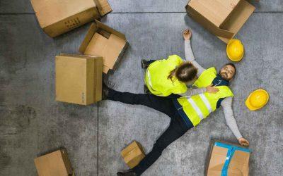 Acidente de Trabalho: Quais os direitos do trabalhador?