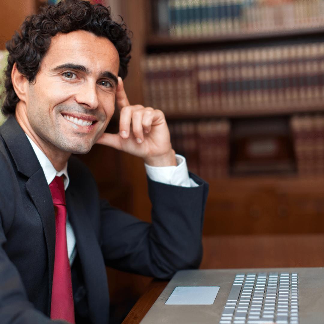 tirar dúvidas com advogado