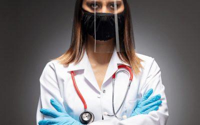 Adicional de Insalubridade para profissionais durante a pandemia!