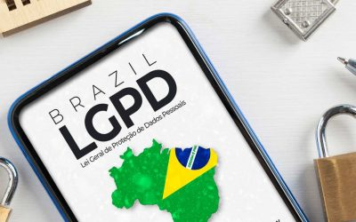 LGPD: Conheça a lei que protege seus dados!